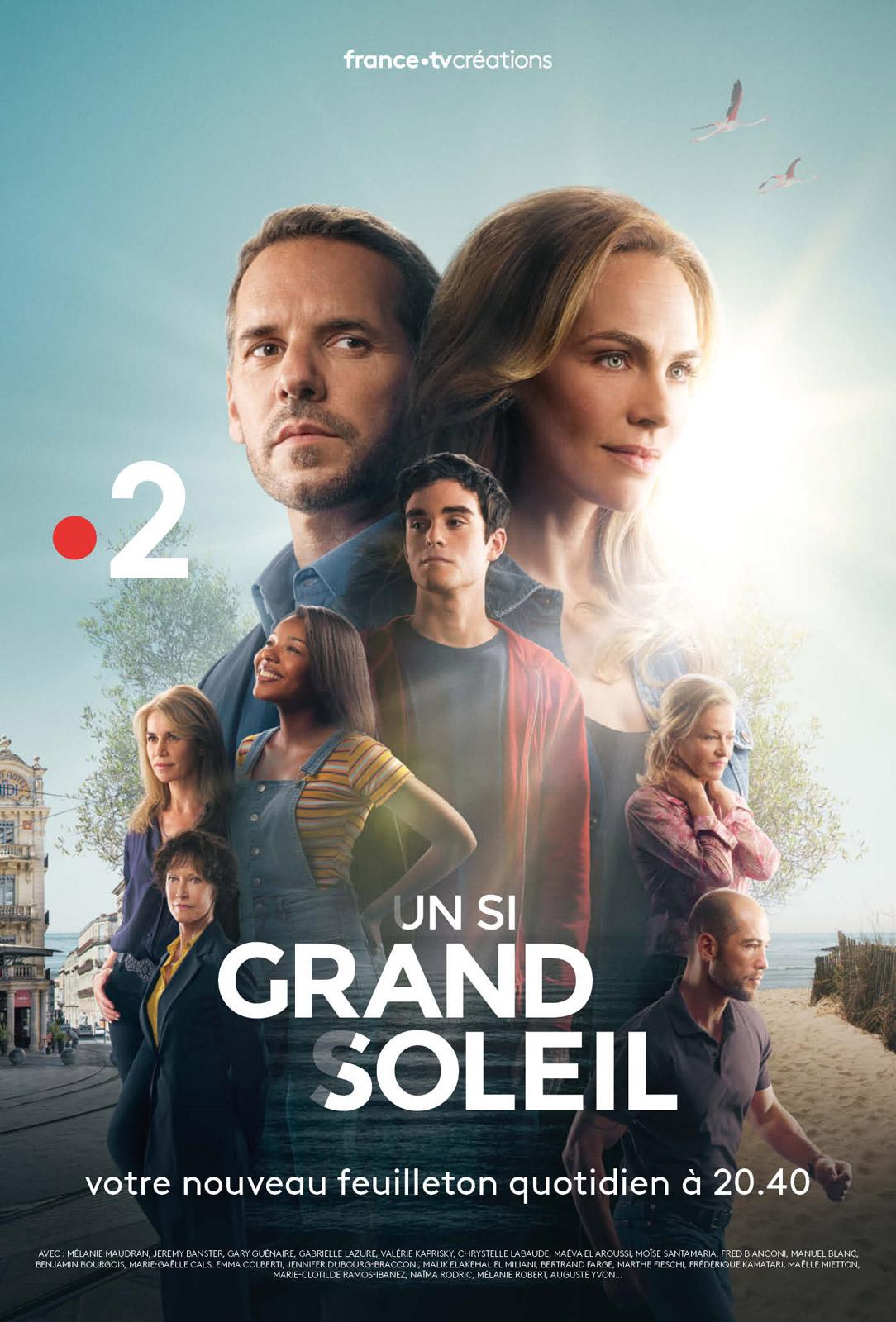 42 - Un Si Grand Soleil