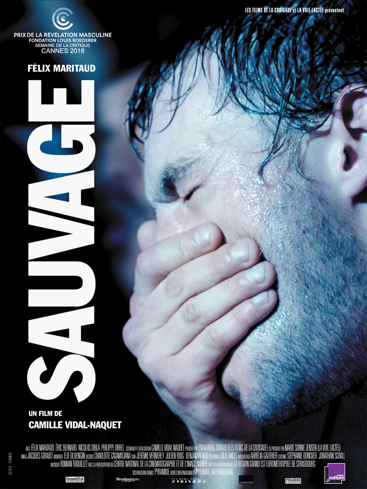 Sauvage streaming