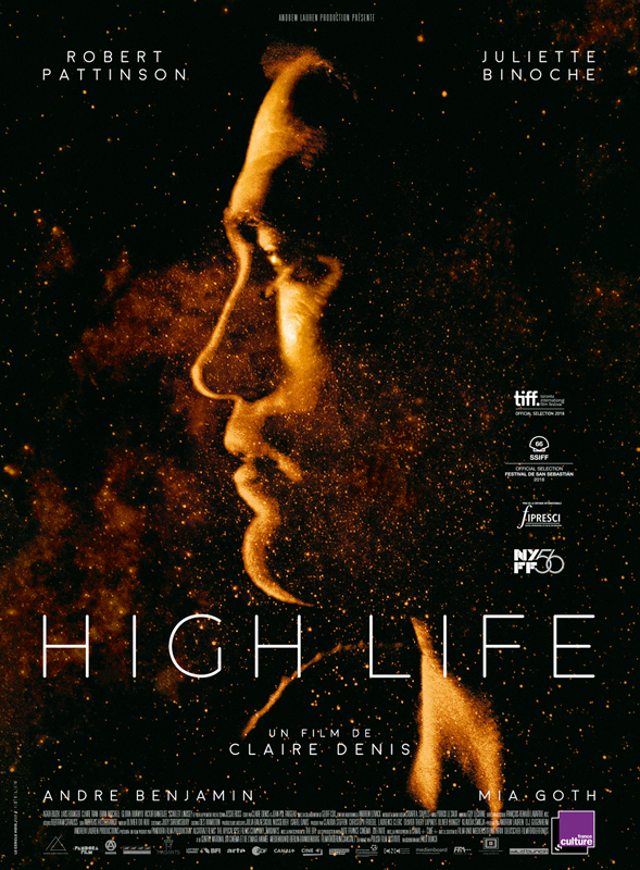 High Life streaming