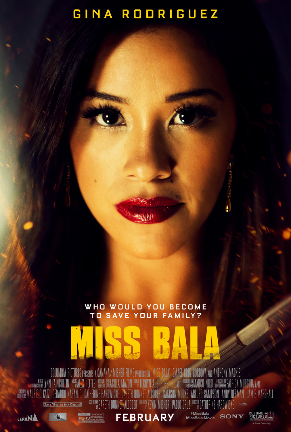 Miss Bala Truefrench BDRiP