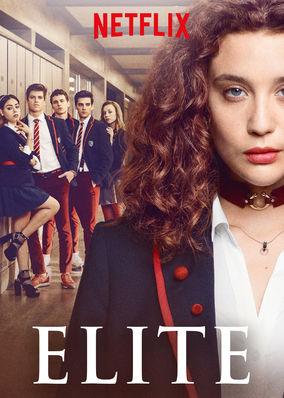 Elite saison 2 marina