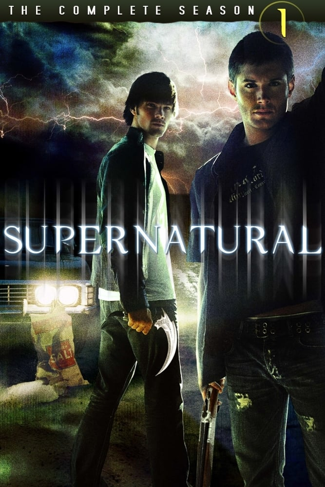 supernatural stream staffel 1