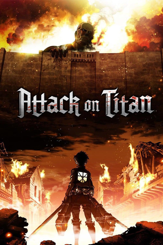 L'Attaque des Titans streaming