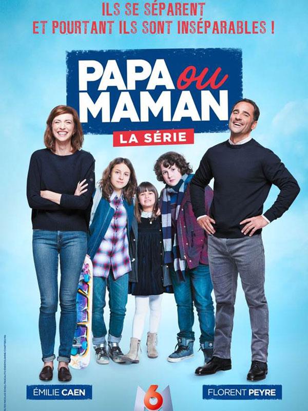 Papa ou maman - la série S01 E03