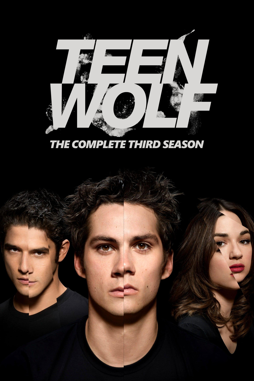 Teen Wolf streaming