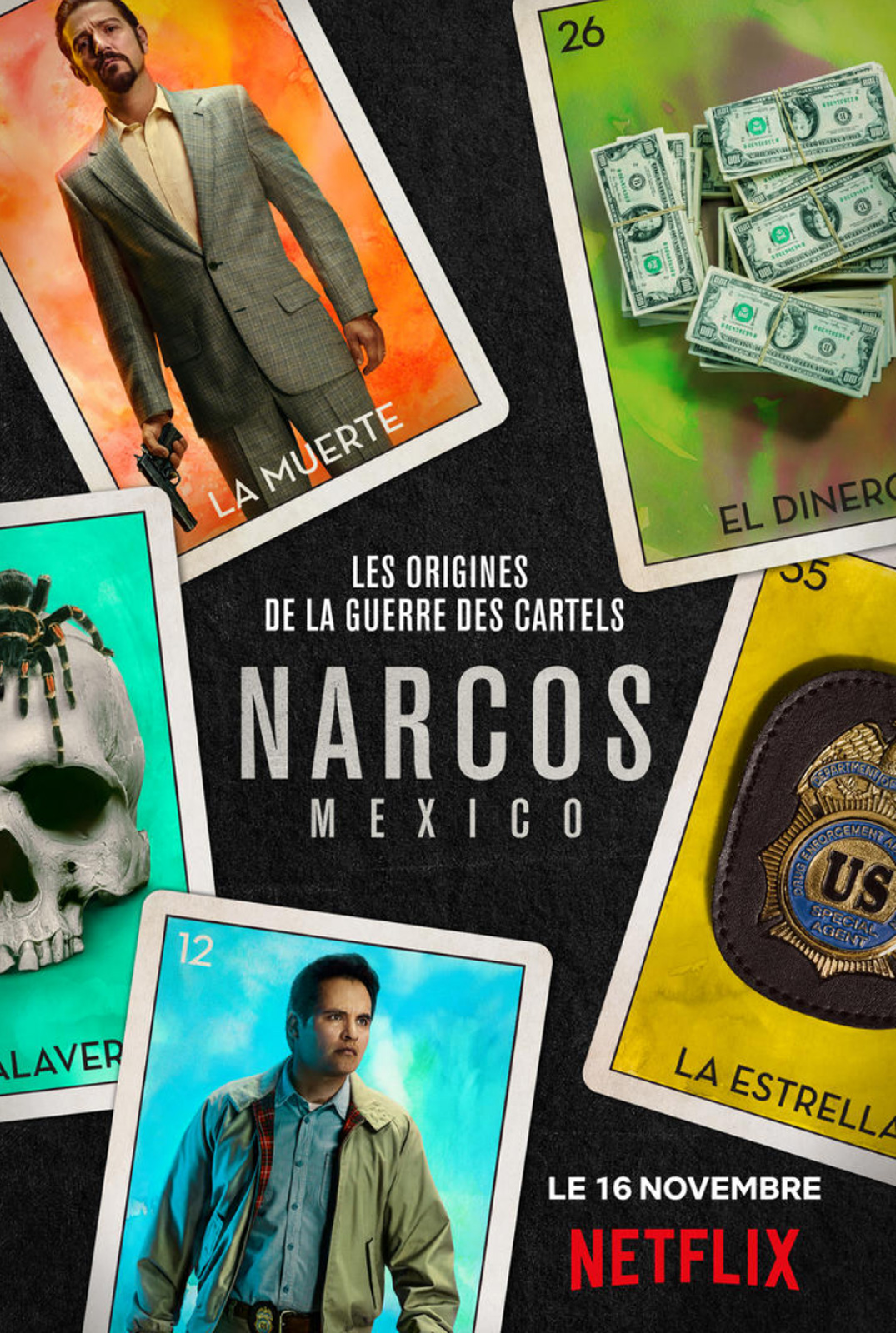 Narcos: Mexico streaming