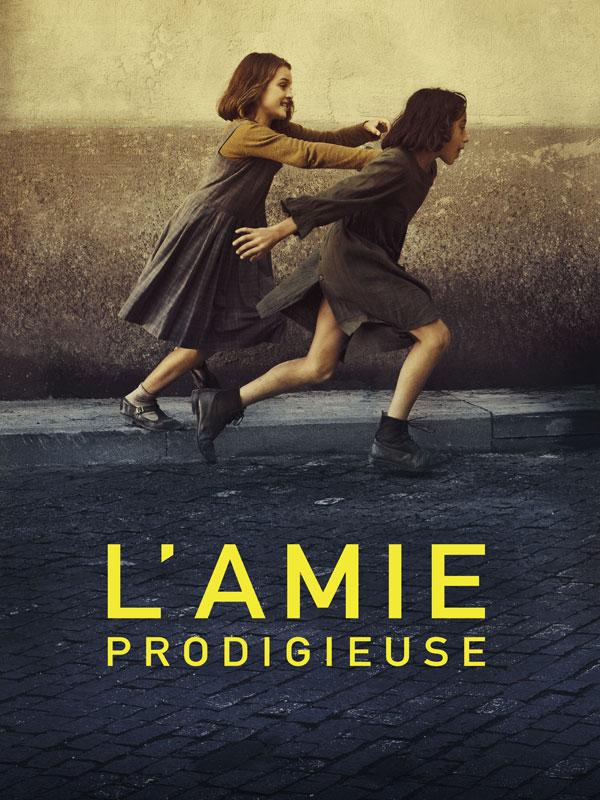 8 - L'Amie prodigieuse