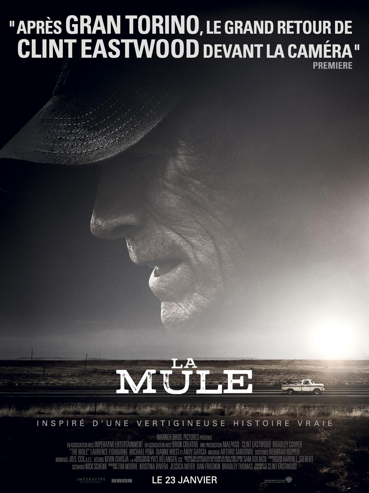 La Mule streaming