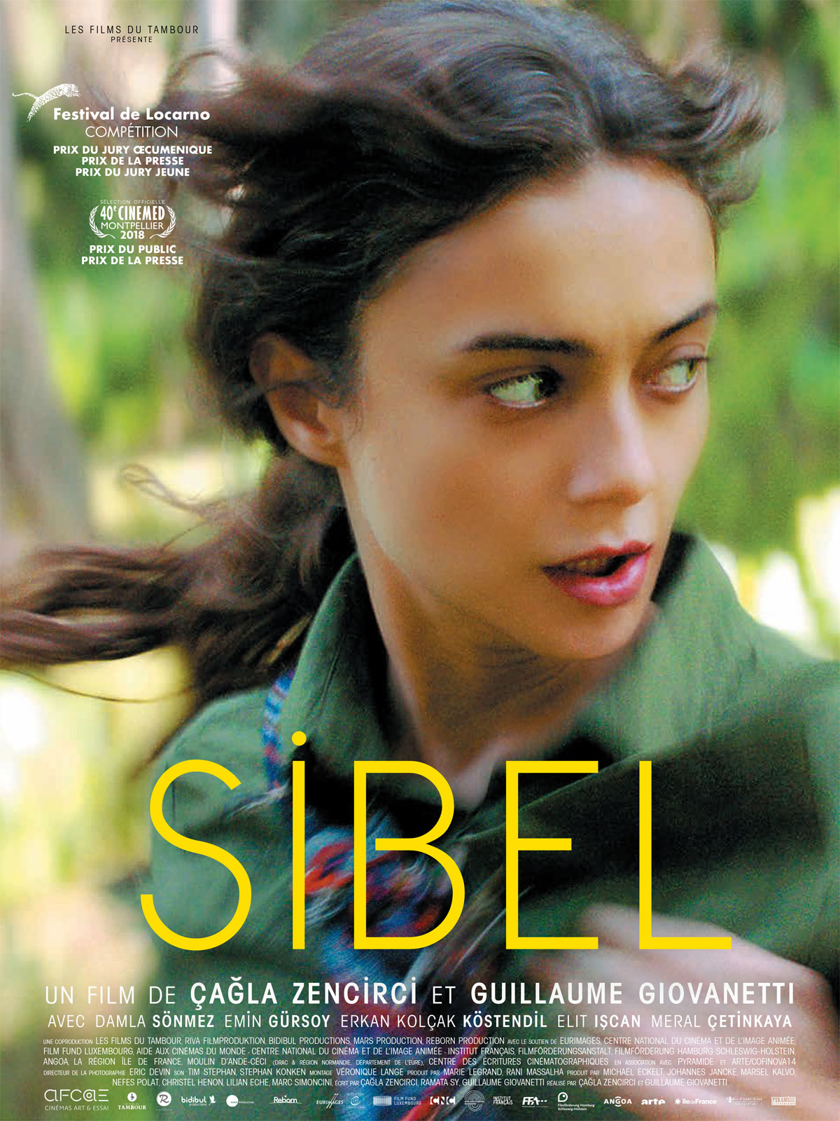 Image du film Sibel