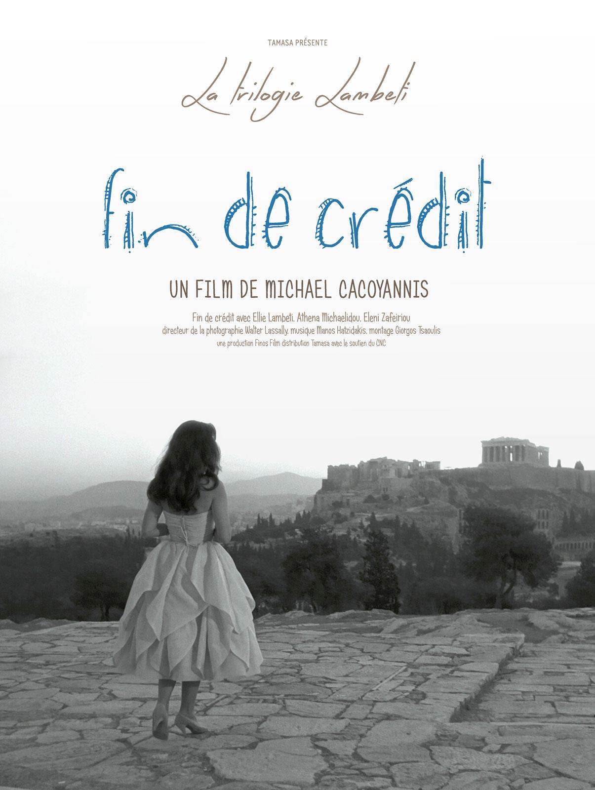 Image du film Fin de crédit