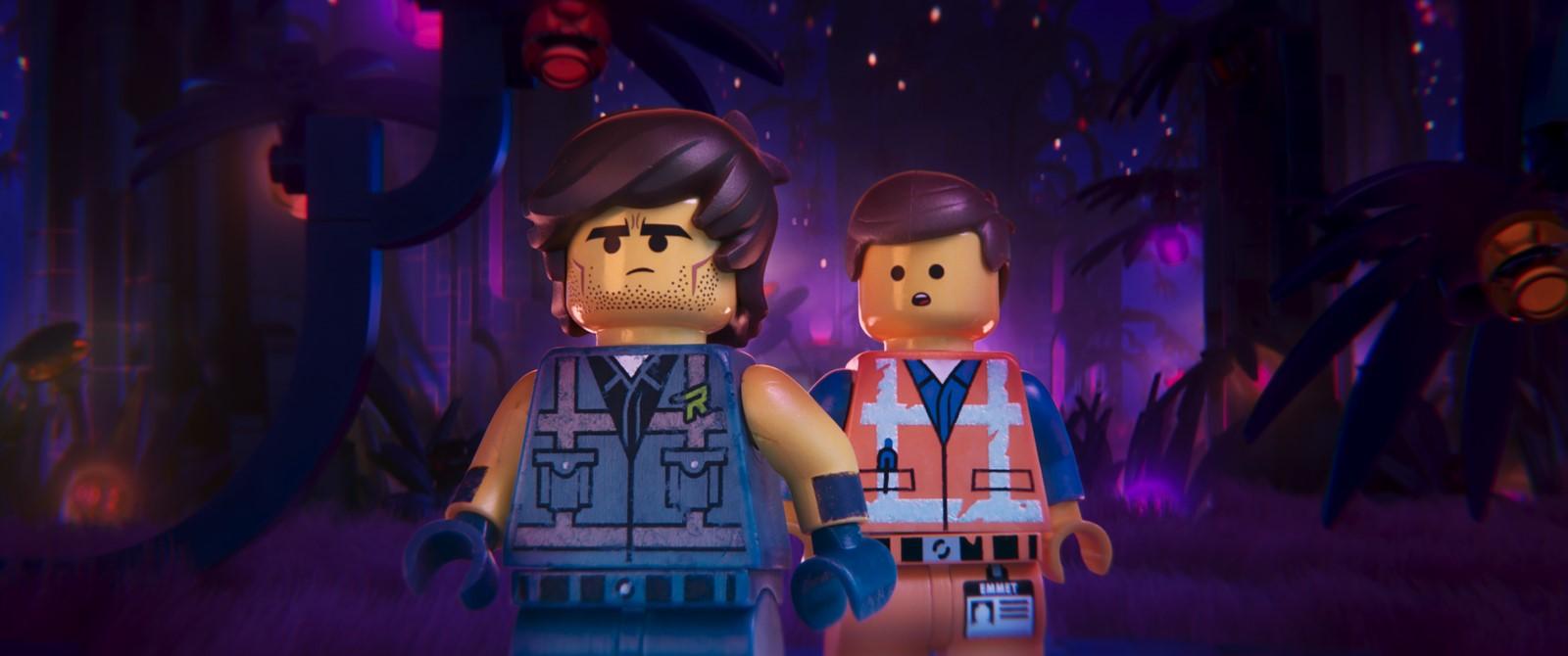 La Grande Aventure Lego 2 DVDRip