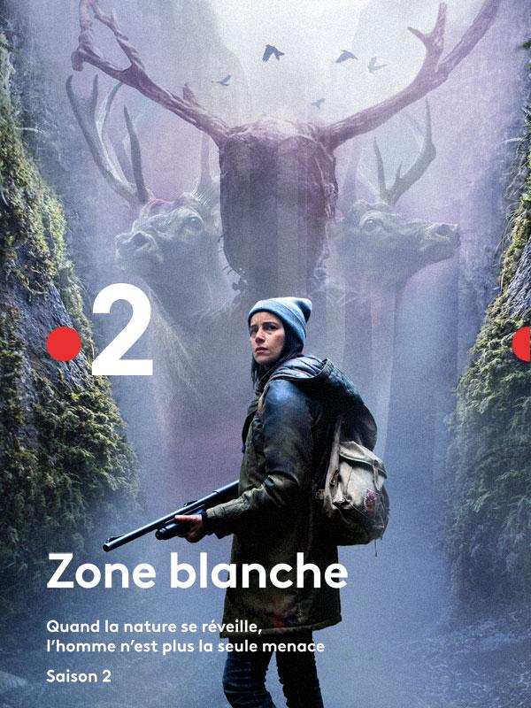 3 - Zone Blanche