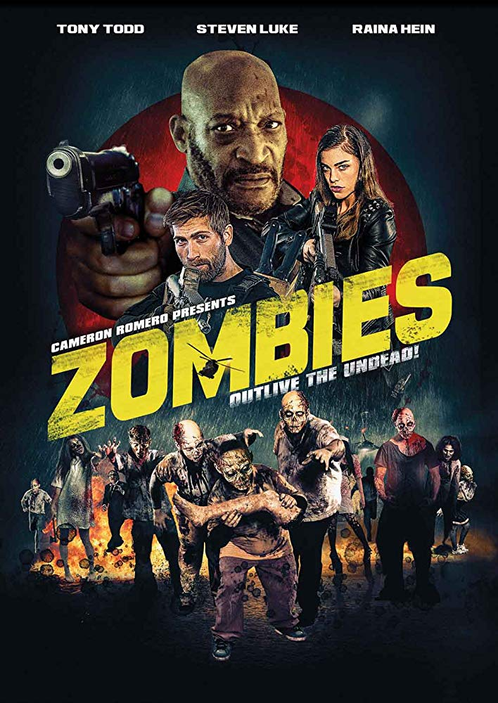 Zombie Filme Stream German