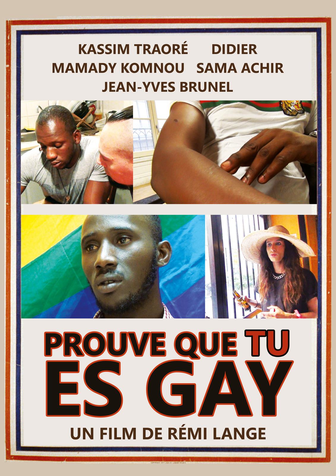 Image du film Prouve que tu es gay