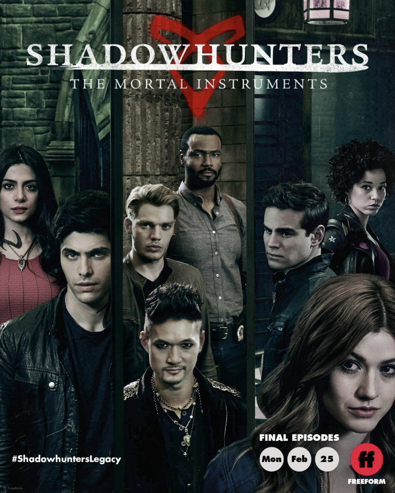 shadow hunters s03e06 torrent download