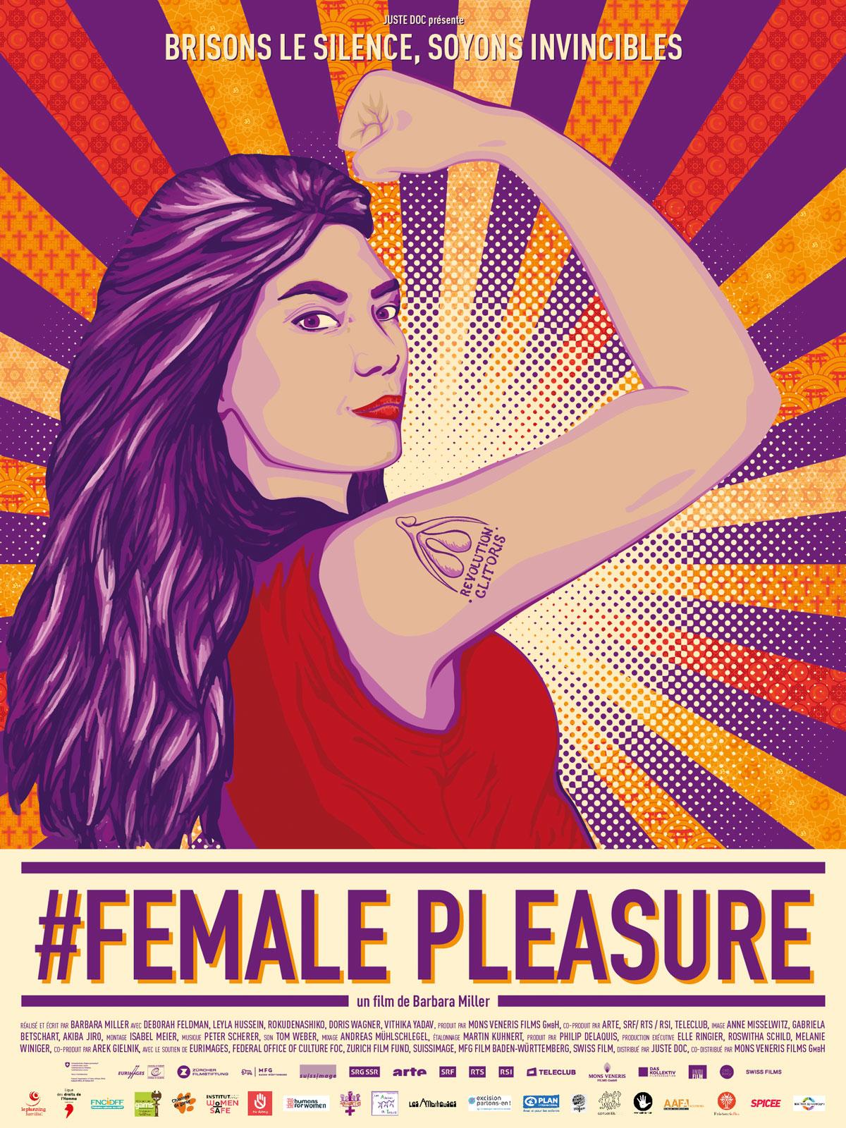Image du film #Female Pleasure