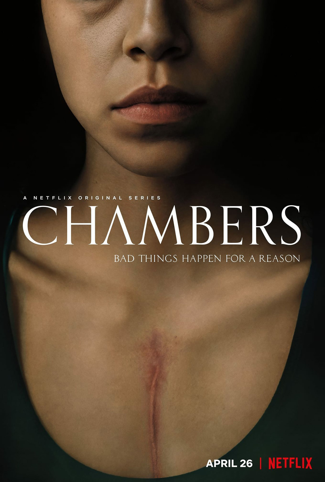 25 - Chambers