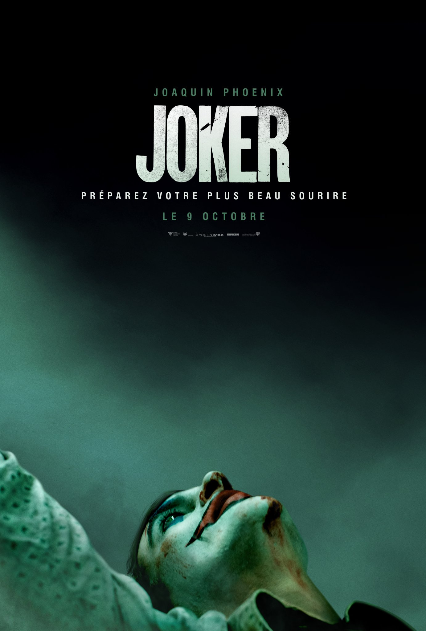 Joker streaming