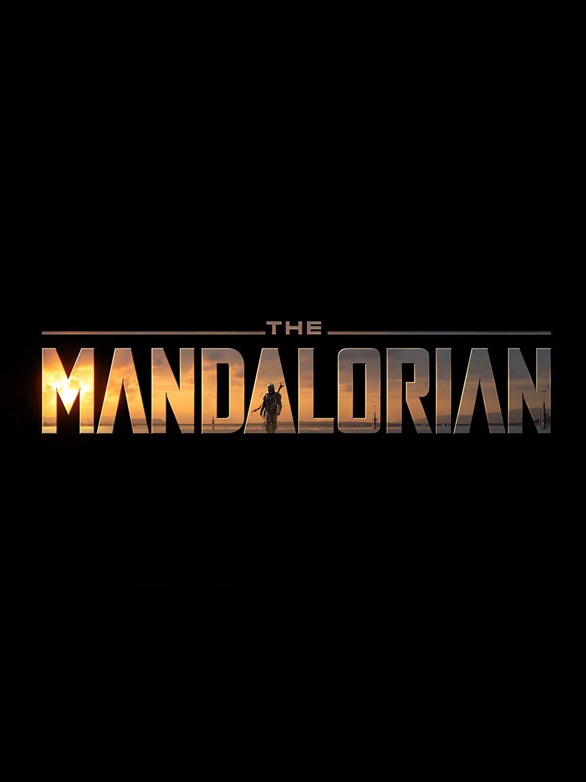 38 - The Mandalorian