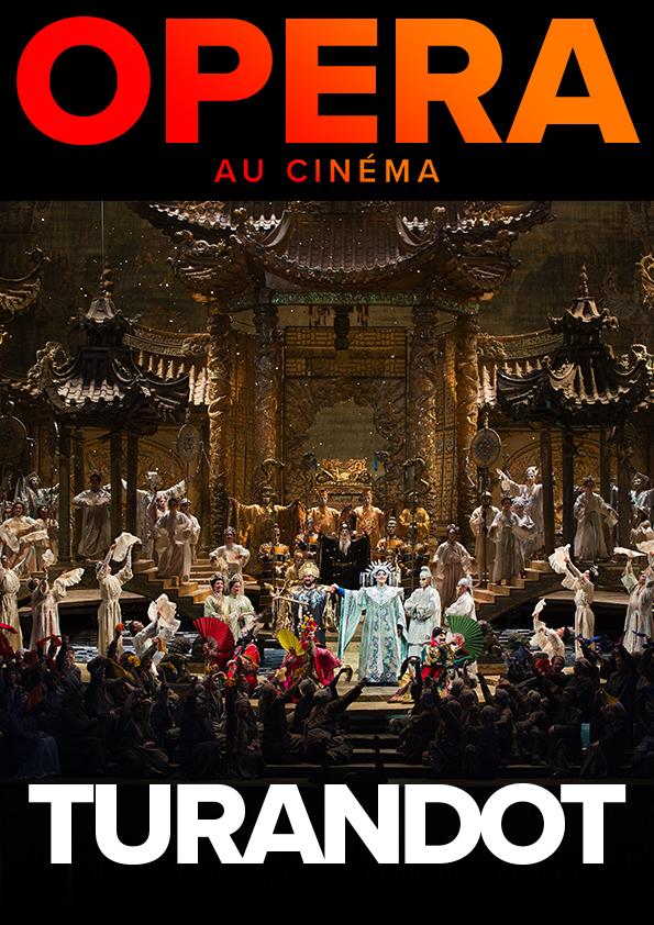 Image du film Turandot (Metropolitan Opera)