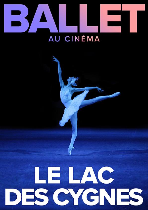 Image du film Le Lac des cygnes (Bolchoï)