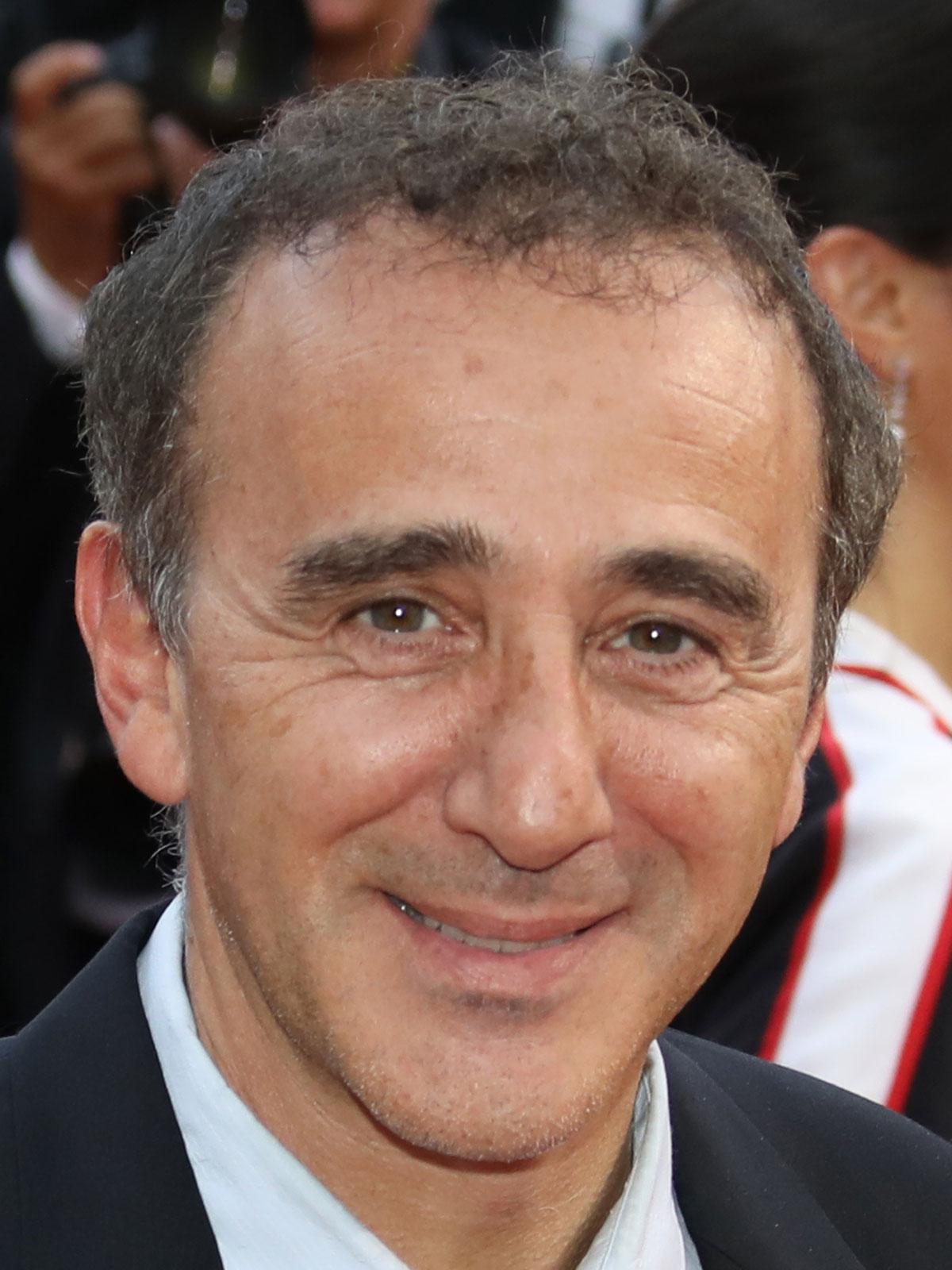 Elie Semoun Allocine