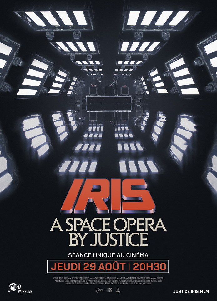 Image du film Iris : A Space Opera By Justice