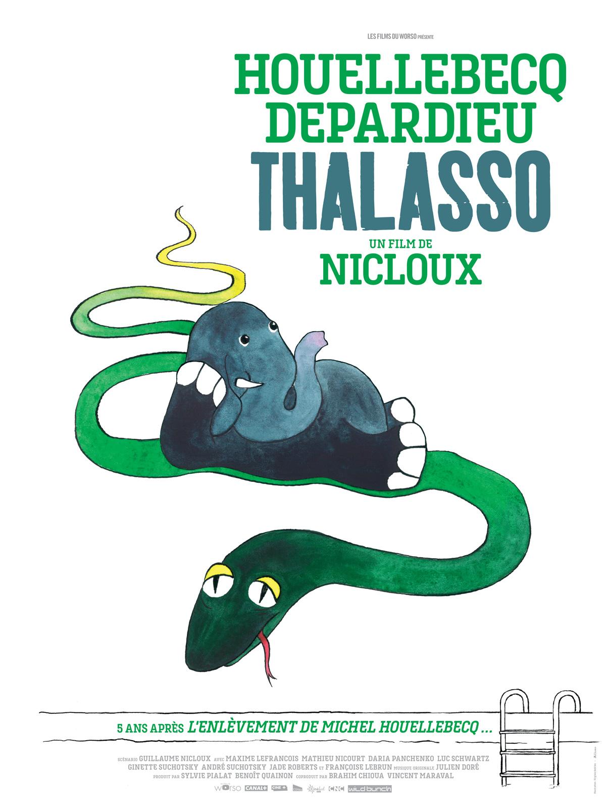 Image du film Thalasso