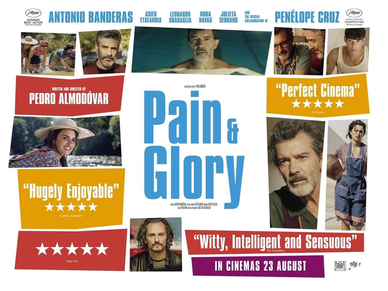 Douleur et gloire