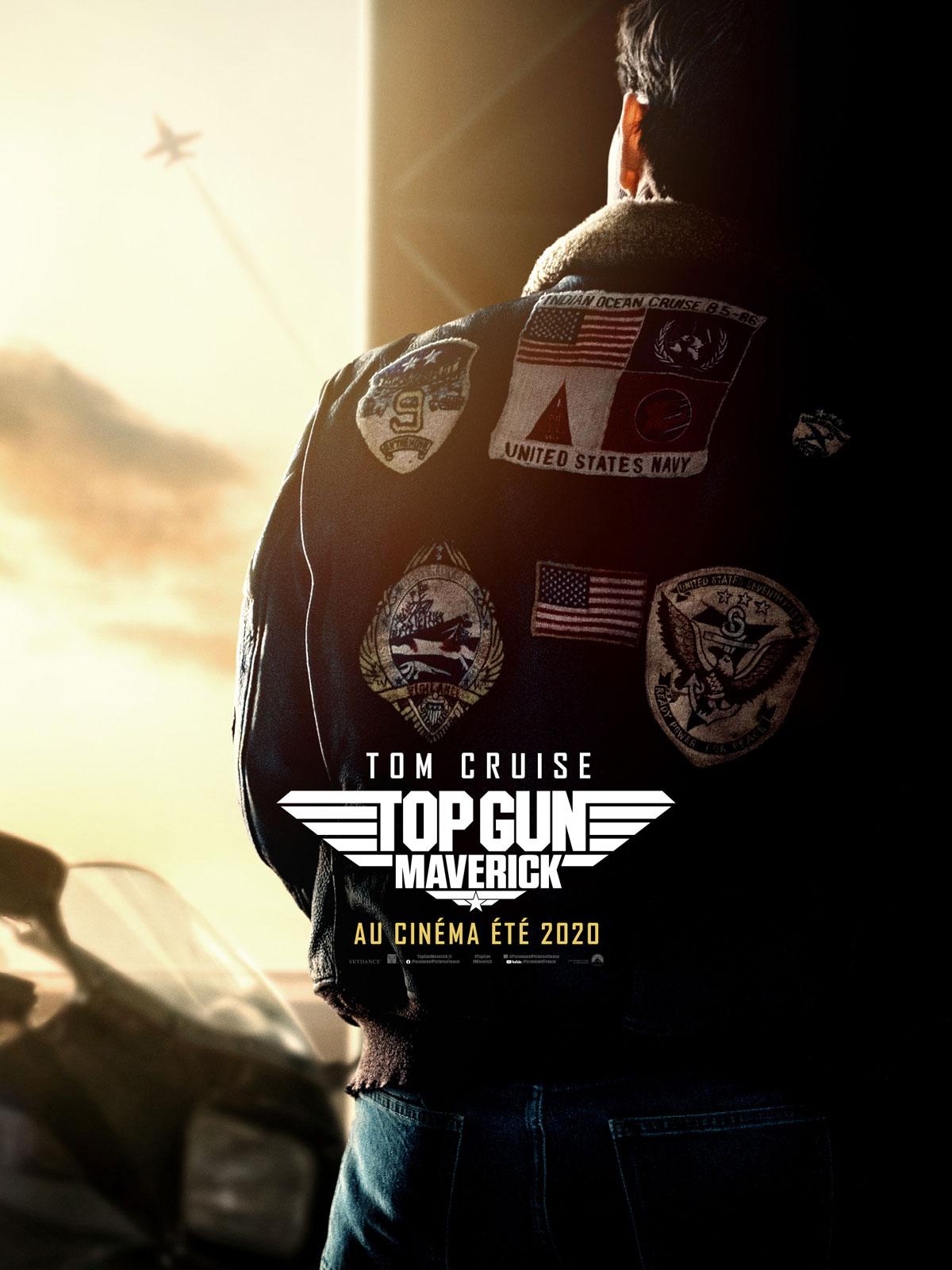 Top Gun: Maverick streaming