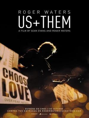 Image du film Roger Waters: Us + Them