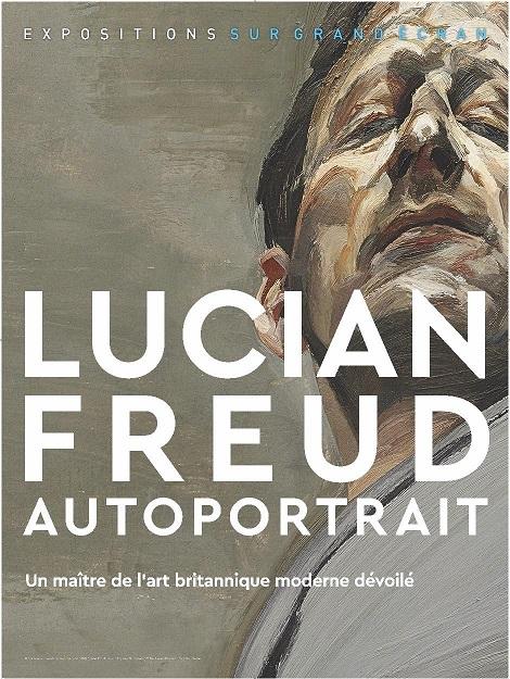 Image du film Lucian Freud : Autoportrait