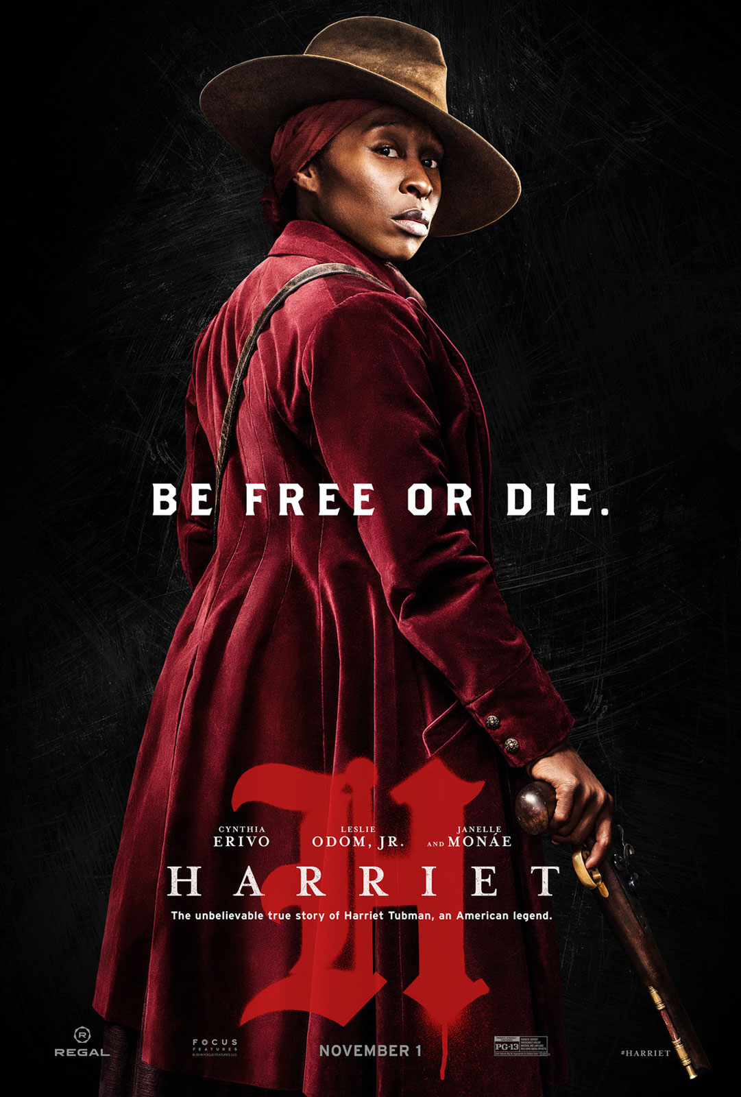Harriet streaming