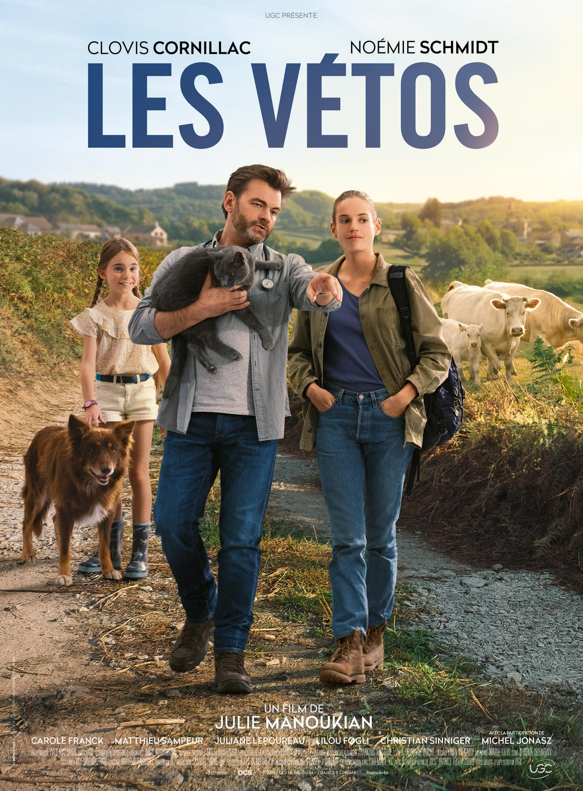 Les Vétos streaming
