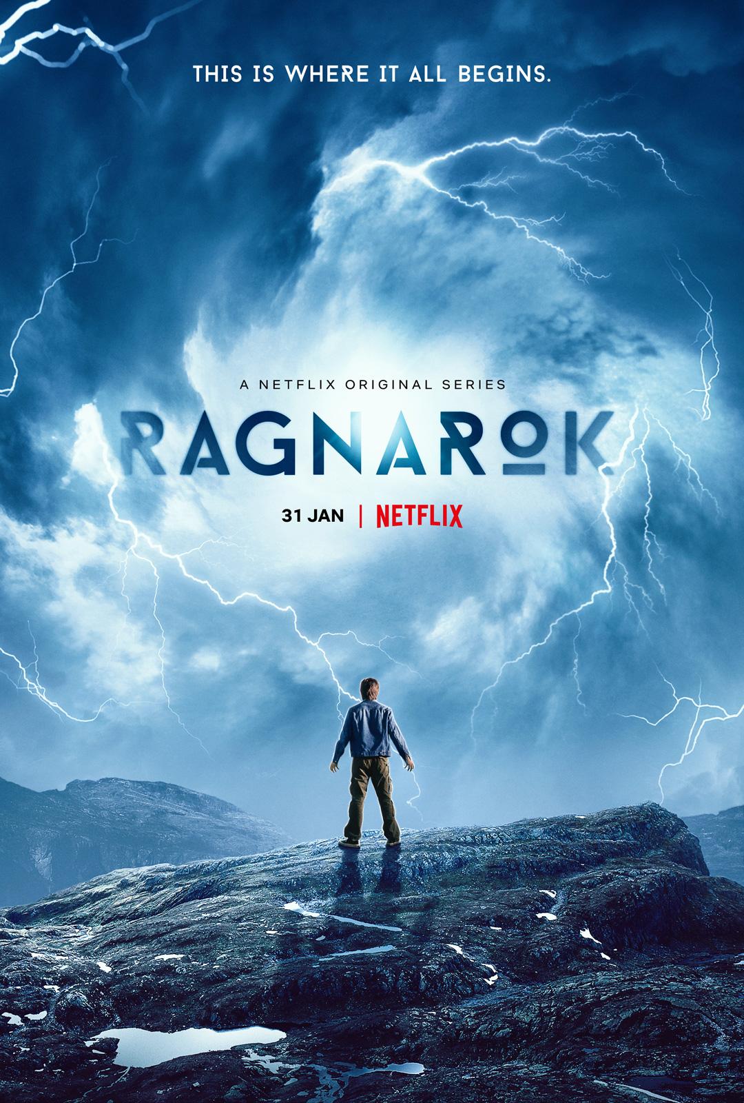 14 - Ragnarok