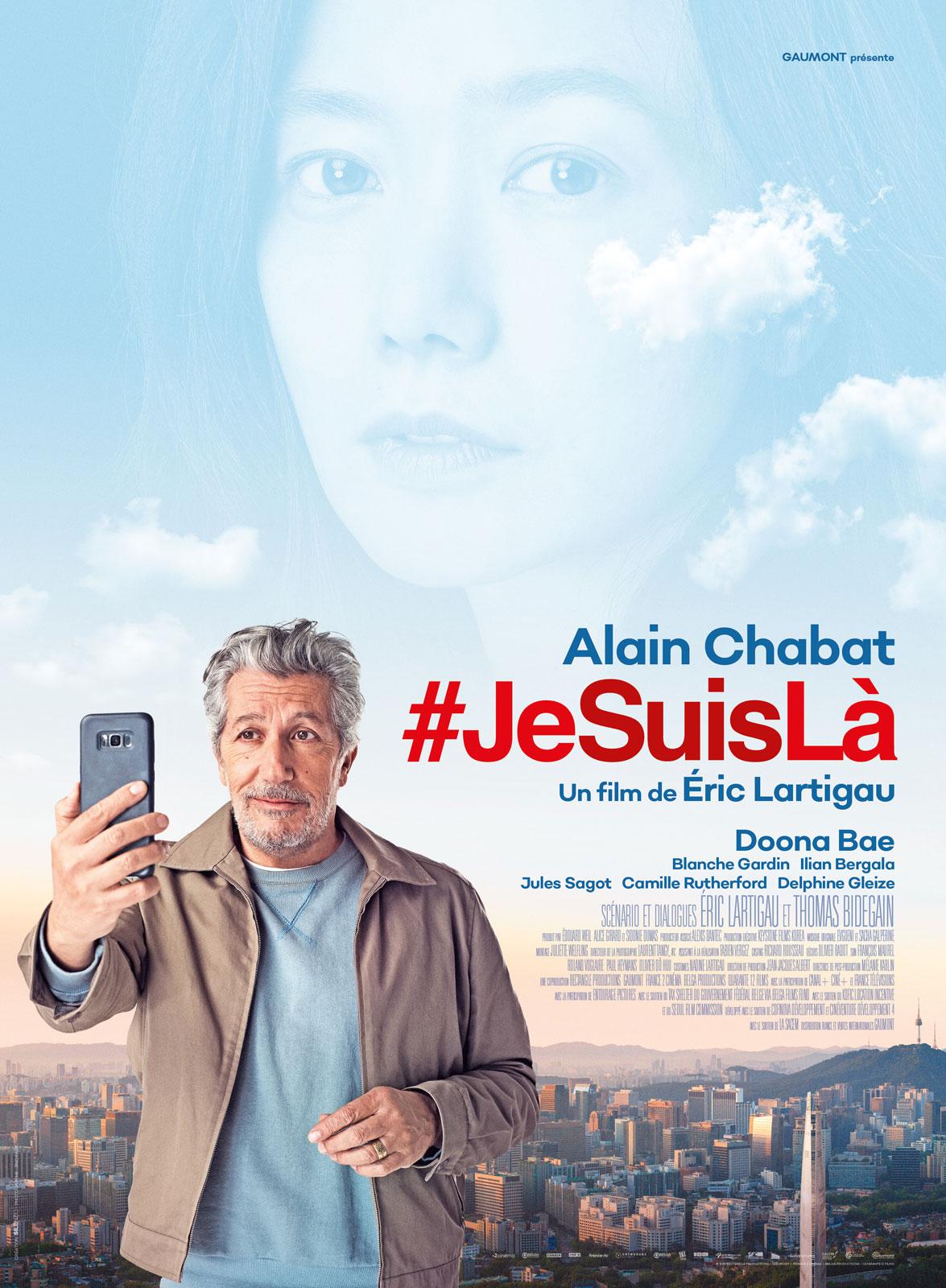 Image du film #Jesuislà