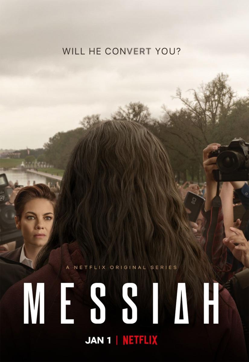 9 - Messiah
