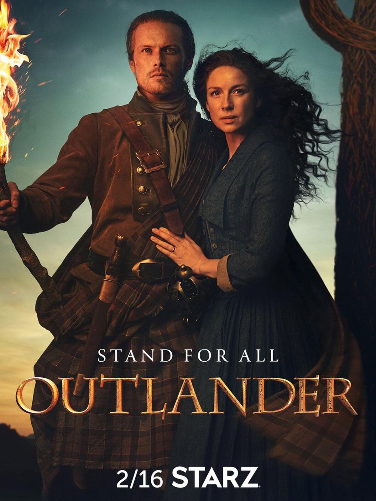 32 - Outlander