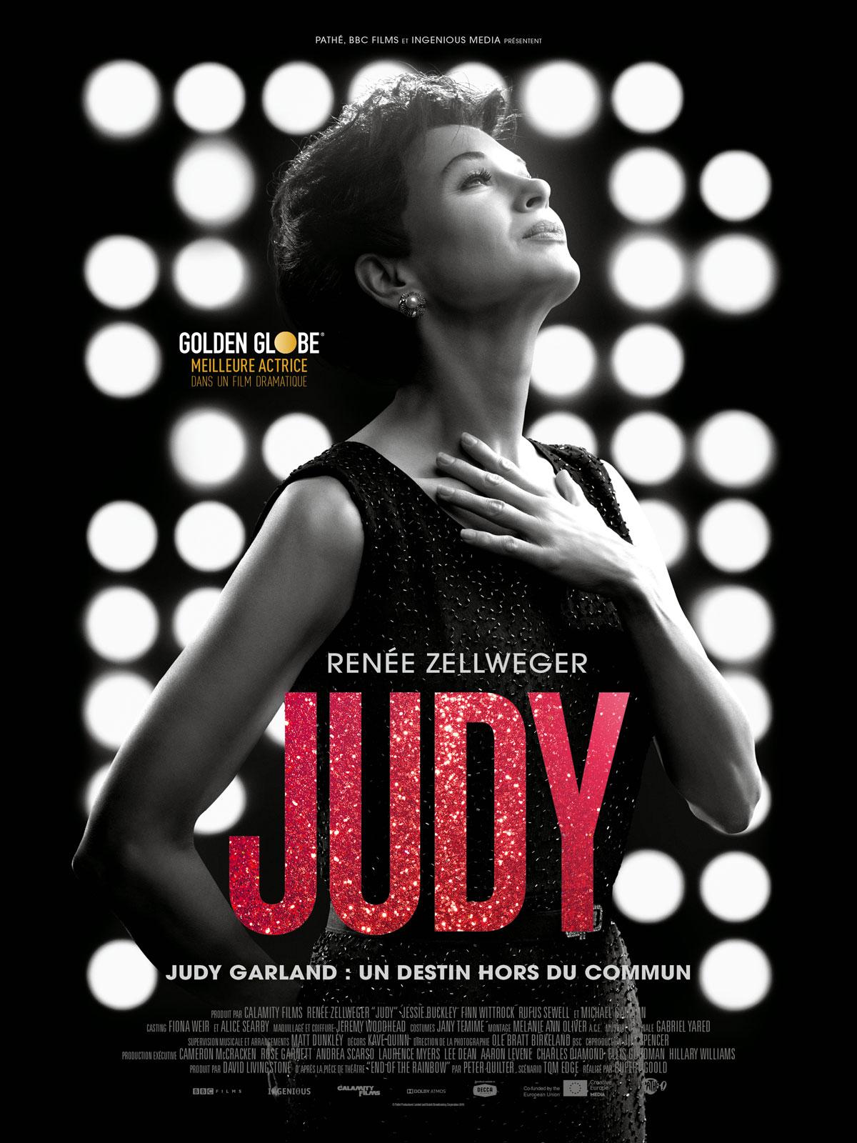 Judy streaming