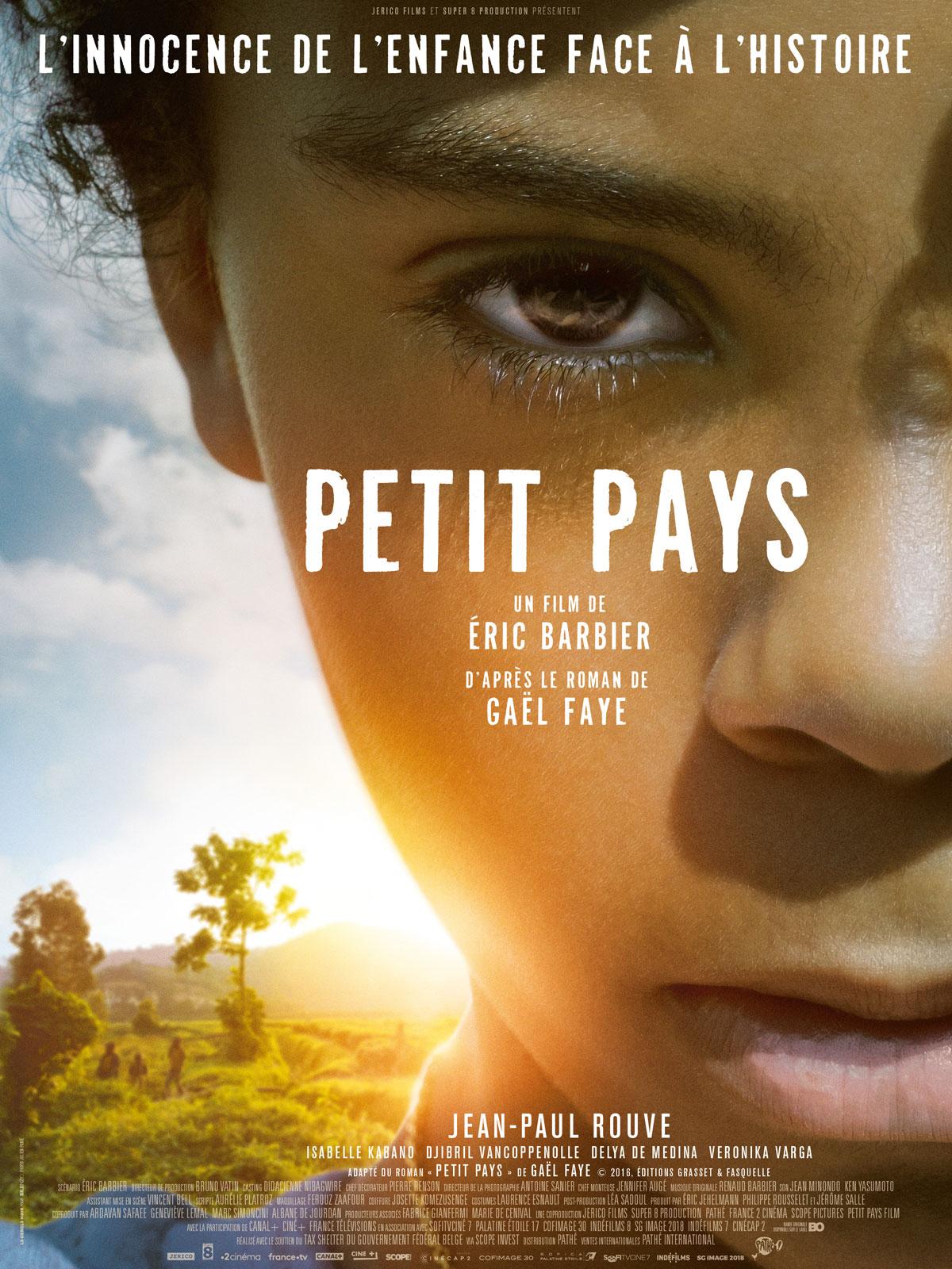 Petit Pays streaming