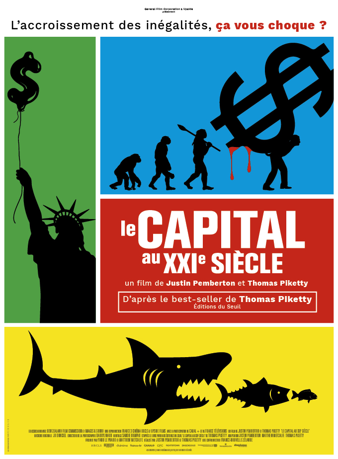 Le Capital au XXIe siècle streaming
