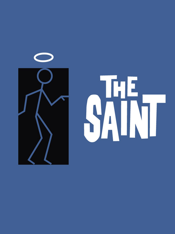 The Saint Film 2021
