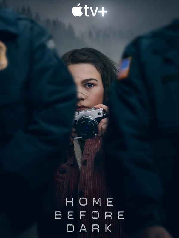 14 - Home Before Dark