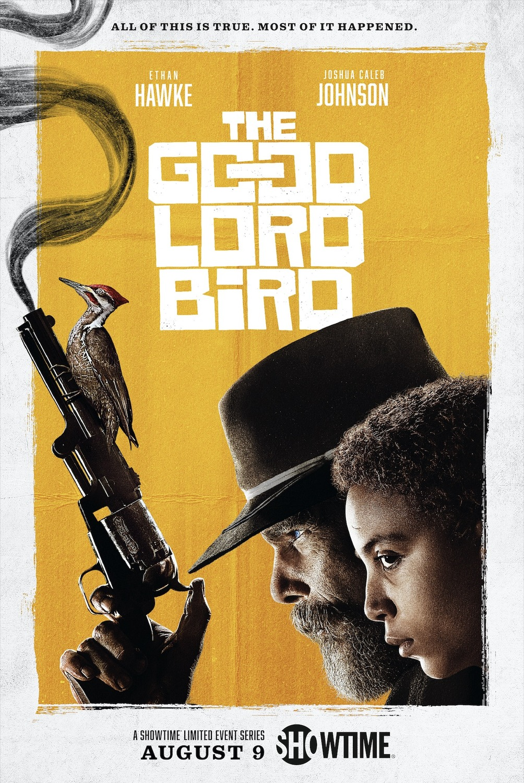 24 - The Good Lord Bird