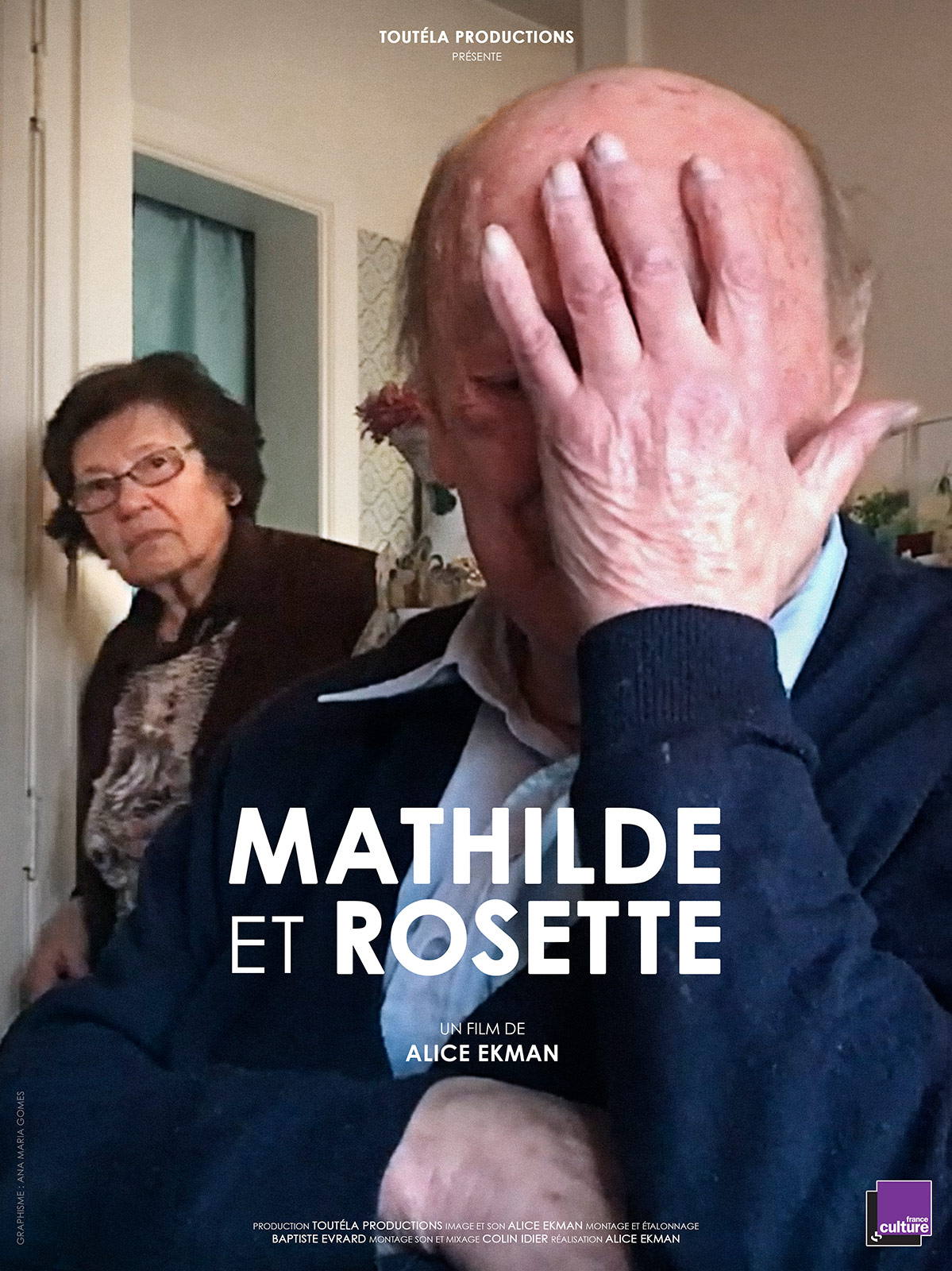 Mathilde et Rosette