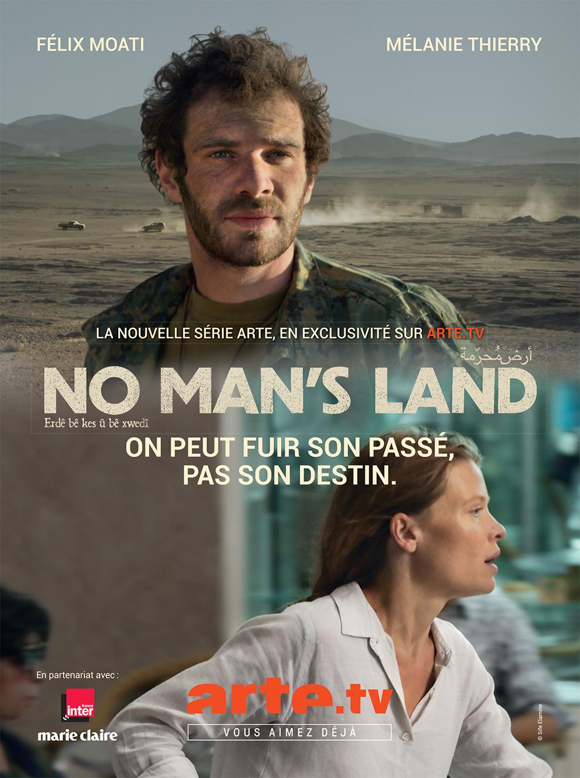 48 - No Man's Land