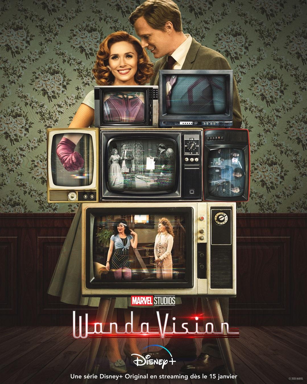 2 - WandaVision