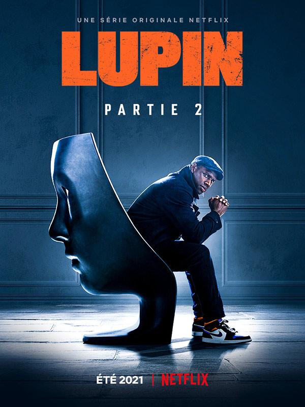 4 - Lupin