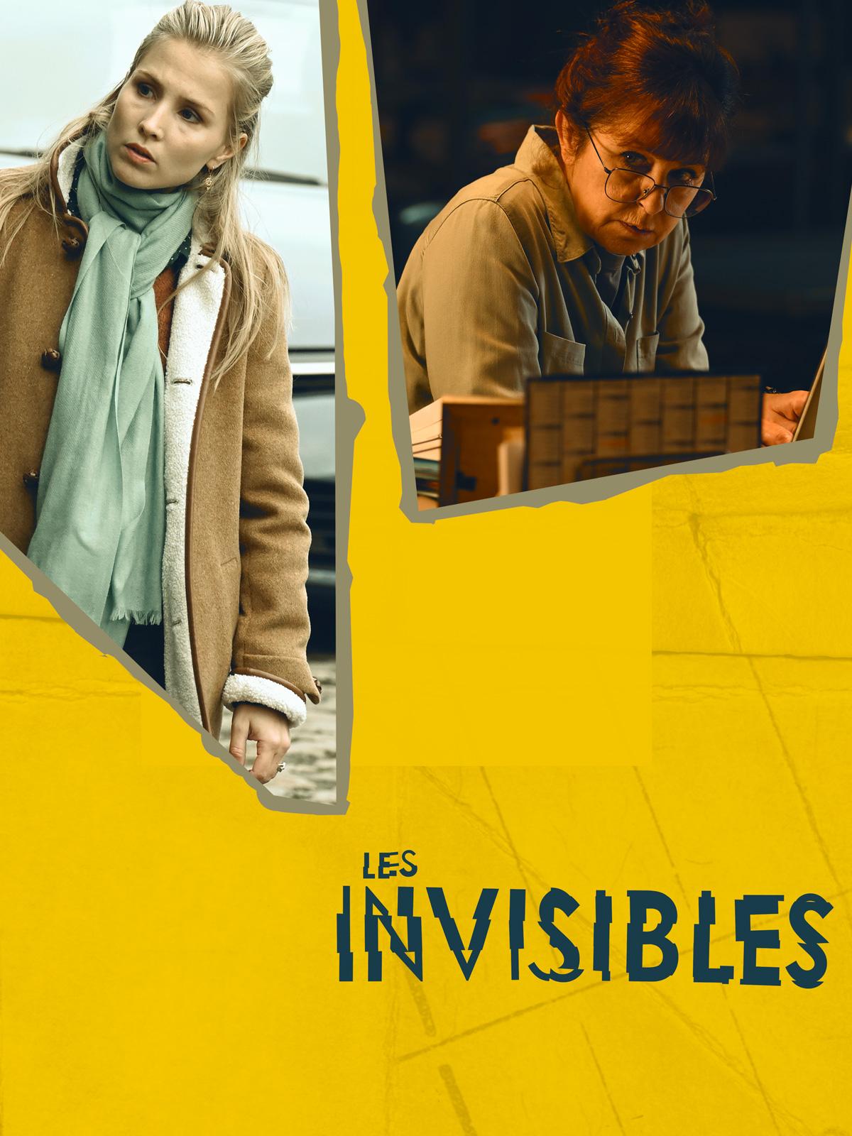 35 - Les Invisibles