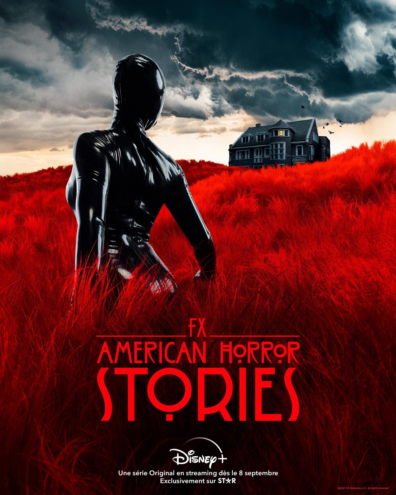 24 - American Horror Stories